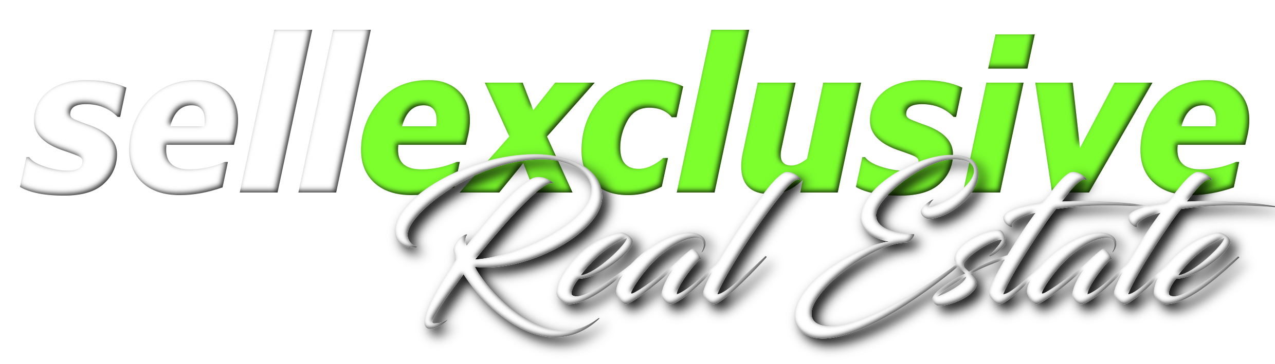Sell Exclusive Real Estate - logo
